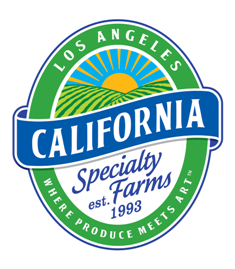 California Specialty Farms Logo